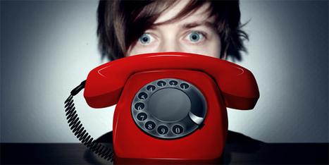 Me llaman para una entrevista, ¿qué debo hacer? | Empleo | Scoop.it