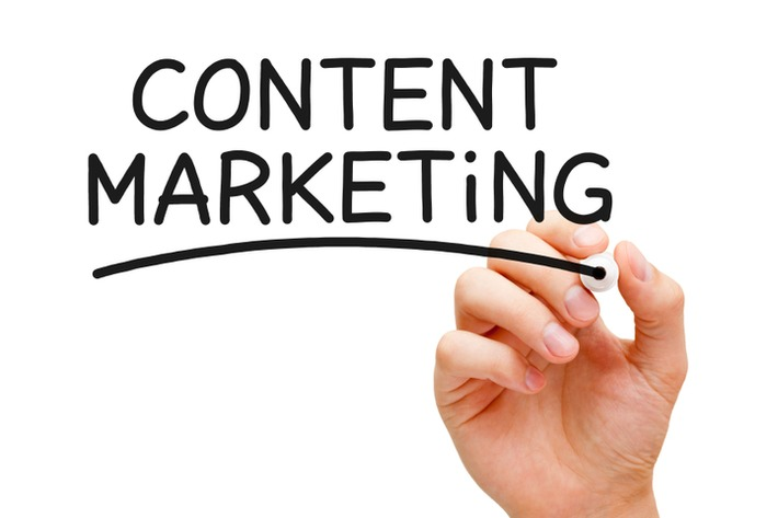 Why Most Companies Fail At Content Marketing | A Marketing Mix | Scoop.it