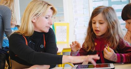La tablette numérique, future ardoise de l'élève ? | ENT | Scoop.it