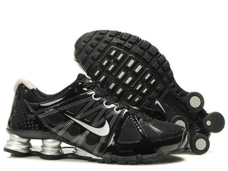 Nike Shox Agent+ Homme 0007 | PAS CHER NIKE SHOX EN VENDRESHOXFR | Scoop.it