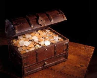 Treasure Hunters Find Over $1 Million Worth of Shipwrecked Spanish Gold off the Florida Coast | TIME | Kiosque du monde : Amériques | Scoop.it