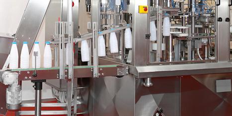 Les coopératives laitières européennes facturent leur manque de compétitivité à leurs adhérents - Wikiagri.fr | De la Fourche à la Fourchette (Agriculture Agroalimentaire) | Scoop.it