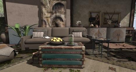 New Releases   SL Homes & Gardens Scoop   Scoop.it