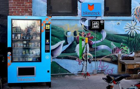 Influencia - Tendances - Le cyclisme citadin n'est plus une mode | Cyclosophy | Scoop.it