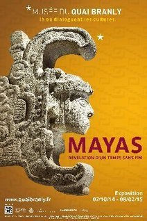 L'expo de la semaine : Les Mayas | Culture. CDI du LP Clément Ader | Scoop.it