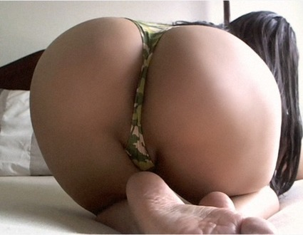 Satinpantie — best-hot-asses: If you want to see the most sexy... | best female bums | Scoop.it