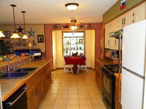 Nicely Remodeled Home in Lebanon (Lebanon, MO) | houses for sale in usa | Scoop.it