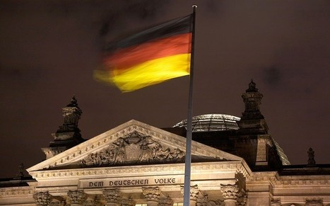 German trade surplus could threaten eurozone recovery, says EC - Telegraph   Translation and freelancing   Scoop.it