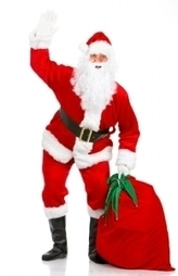 What Santa Claus Can Teach Network Marketers | Network Marketing Business Opportunities | Scoop.it