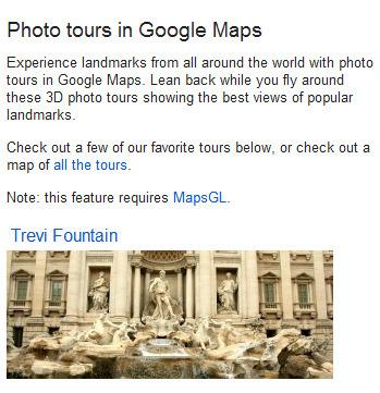Photo tours | Noticias, Recursos y Contenidos sobre Aprendizaje | Scoop.it