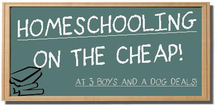 Homeschooling on the Cheap: September 17, 2011 | Homeschooling 365 | Scoop.it