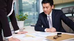 Why annual performance reviews are a waste of time | Contemporary Business Solutions | Scoop.it