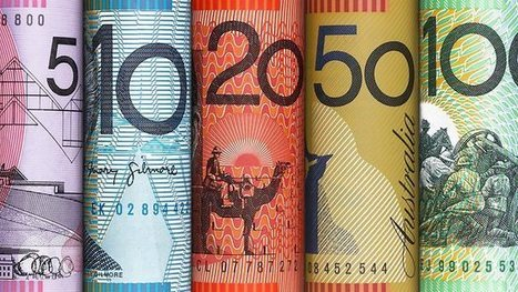 Struggling, middle class or super wealthy? | Australia, Europe, and Africa | Scoop.it