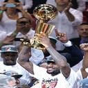 In the Mind of a Superstar - Lebron James | Supercool Sensationalism | Scoop.it