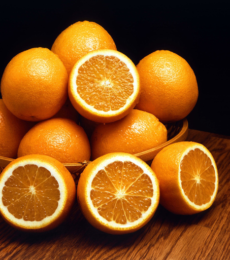 Antioxydants et cancer – Le cas de la vitamine C (3) | Creative Loft Technologies | Scoop.it