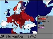 Ο Β' Παγκόσμιος Πόλεμος σε επτά λεπτά | omnia mea mecum fero | Scoop.it