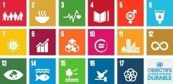 Objectifs de développement durable | Qu'elle tourne plus rond | Scoop.it