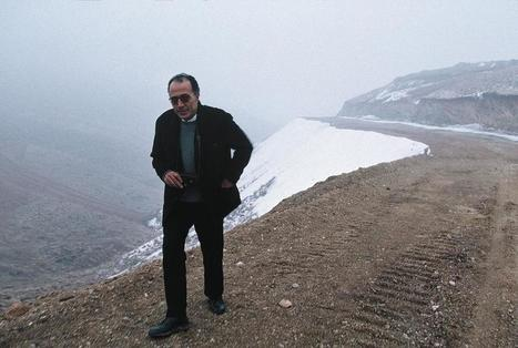Abbas Kiarostami Dead at 76 | Books, Photo, Video and Film | Scoop.it