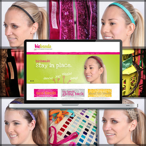 Client Spotlight: BIC Bands - Bigcommerce | Website_Ecommerce | Scoop.it