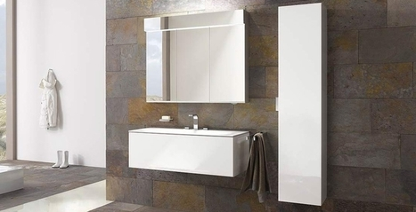 39 colonne de toilette 39 in espace aubade for Aubade salle de bain 2012