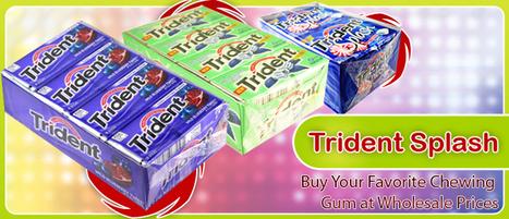 Bulk Bubble Gum | Jgum | Scoop.it