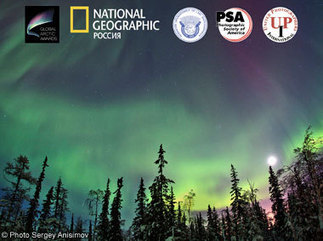 Global Arctic Awards International Photo Competition | http://globalarcticawards.com | Sleddog | Scoop.it