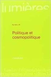 Sophie Coignard et Louis Lourme (dirs.) : Politique et cosmopolitique | CULTURE, HUMANITÉS ET INNOVATION | Scoop.it