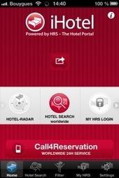 PLANETE E-TOURISME – La chaîne hôtelière HRS prend l'e-tourisme à bras-le-corps | Hotel Web Marketing | Scoop.it