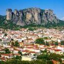 Gemeente Kalambaka wil naam veranderen in Meteora   Griekenland   Scoop.it
