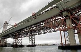 SFGate.com : 'Comedy of errors' led to bad bridge bolts #SF #BAYBRIDGE #BAYAREA | City Life (415) | Scoop.it