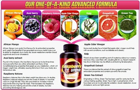 Raspberry Ultra Ketone Review – Get Free Trial From (Official Website) | HAVE YOU ANY IDEA BAOUT Raspberry Ultra Ketone | Scoop.it