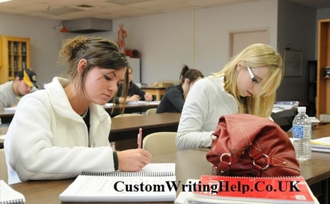 Is Assignment an issue? | Writing Help UK | Scoop.it