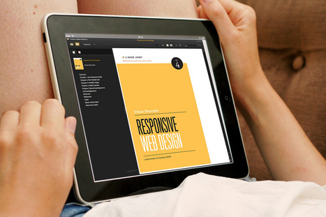 4 Benefits of Responsive Web Design for Your Technology Marketing | web technology | Scoop.it