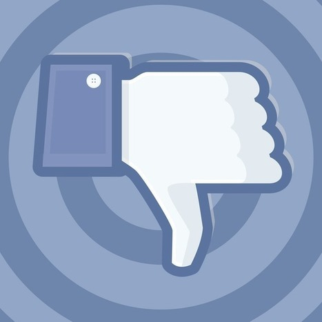 Study: Facebook Use Can 'Undermine Well-Being' | CognitiveScience | Scoop.it