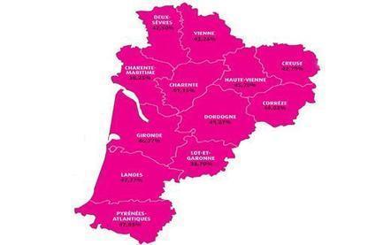 7 à Poitiers - Notre carte interactive pour découvrir vos élus | Chatellerault, secouez-moi, secouez-moi! | Scoop.it