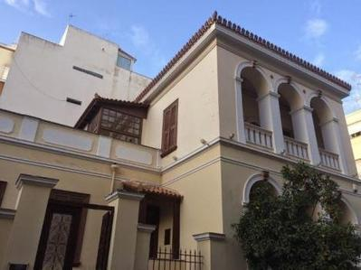 Περί βιβλιοθηκών... και τόπων  | Greek Libraries in a New World | Scoop.it