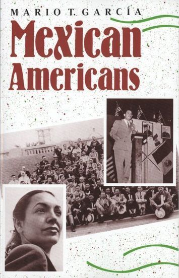 Primary Source #3 Mexican Americans | Mexican Americans during the 1930's_Ricardo Zamora | Scoop.it
