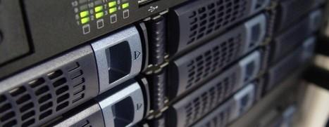 5 ventajas de tener nuestra web alojada en EspañaBlog de Digital Valley | Ciberseguridad + Inteligencia | Scoop.it