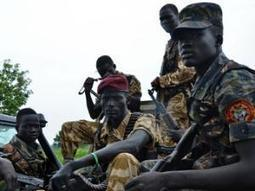 S. Sudan rebels warn government 'derailing' peace deal - Yahoo News | NGOs in Human Rights, Peace and Development | Scoop.it