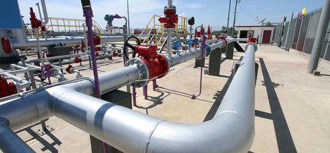 Venezuela exportará gas natural a Colombia a partir de diciembre   Últimas Noticias   el mundo y su politica   Scoop.it