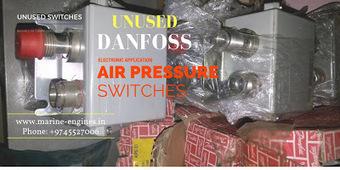 Denfoss Pressure Switch for Air Compressor | Marine Engines Motors and generators | Scoop.it