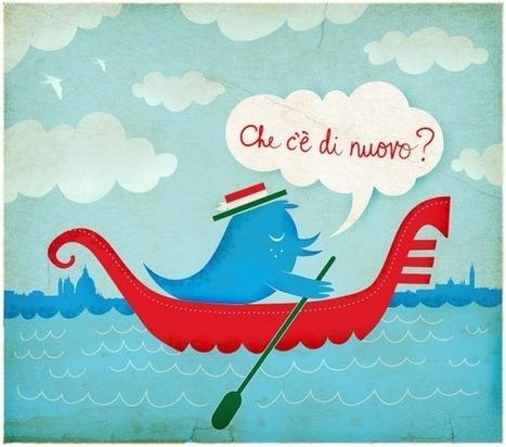 Severgnini e il caso Twitter | Social Media - Strategies & tools. | Scoop.it