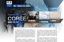 GénéInfos: Mémoire des Hommes : une nouvelle version de la base Guerre de Corée | Nos Racines | Scoop.it