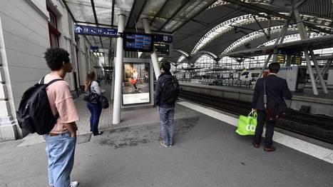 Les clients au service de la SNCB | Médias sociaux et tourisme | Scoop.it