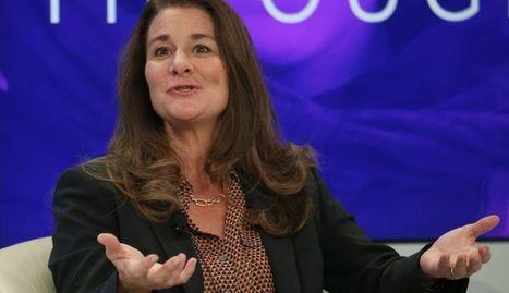Melinda Gates on reinvesting in family planning | Global Women Empowerment | Scoop.it