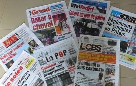 Sénégal: Est-on prêt pour du Journalisme d'investigation? | DocPresseESJ | Scoop.it