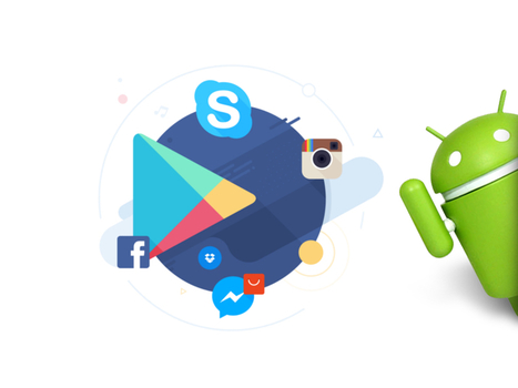 Programming languages you should learn to become an Android developer - Tips and tricks on Geek Story   Story of the day   Scoop.it