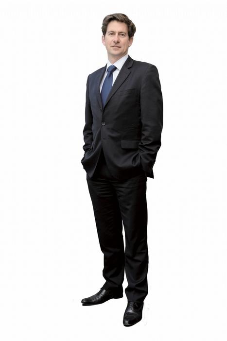 Lenôtre : Amaury Jallot développe la fibre commerciale de ses équipes | Histoires de commerciaux | Scoop.it