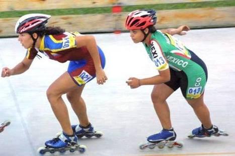 Oro para México en Copa Europea de Patinaje de Velocidad | Ecología y salud | Scoop.it
