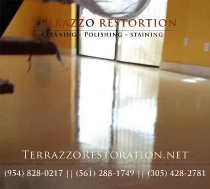 Concrete Polishing Ft Lauderdale Services | Conctere Polishing | Scoop.it